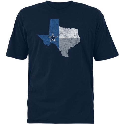 Dallas Cowboys Men's Color State T-shirt