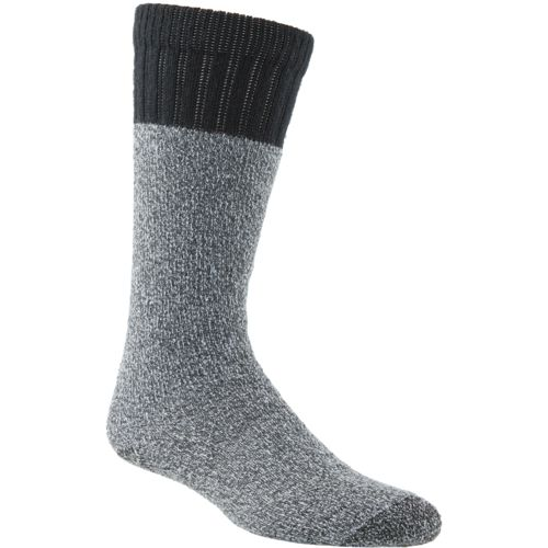 Wolverine Men's Marl Over the Calf Work Socks