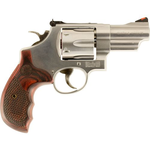 Display product reviews for Smith & Wesson 629 Deluxe .44 Remington Magnum Revolver