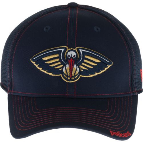 New Era Men's New Orleans Pelicans Neo 39THIRTY Cap