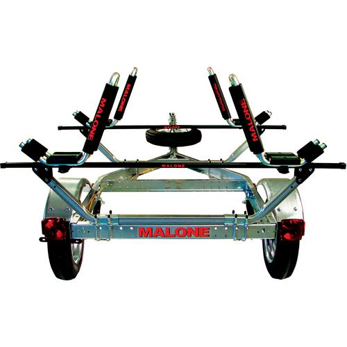 Malone Auto Racks MPG461G2 MicroSport Trailer Package