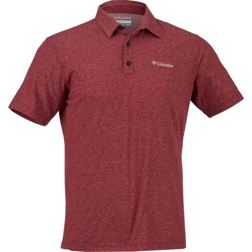 Display product reviews for Columbia Sportswear Men's Thistletown Park II Polo Shirt