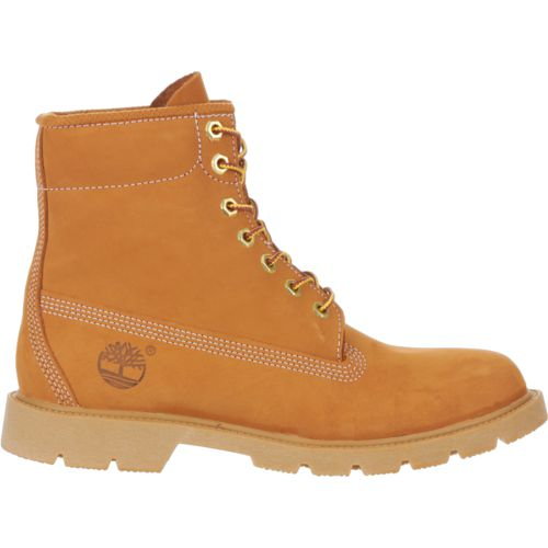 Timberland Men's Basic 6 in Waterproof Boots