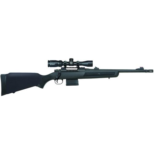 Mossberg MVP Patrol Vortex .308 Winchester/7.62 NATO Scoped Bolt-Action Rifle - view number 1