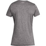 Under Armour Women's Tech Graphic T-shirt - view number 2