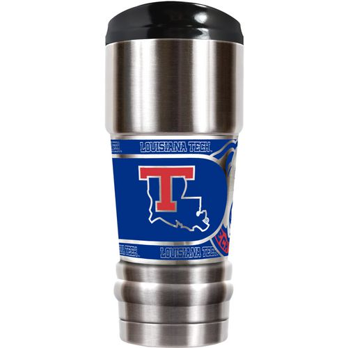 Great American Products Louisiana Tech University MVP 18 oz Travel Tumbler
