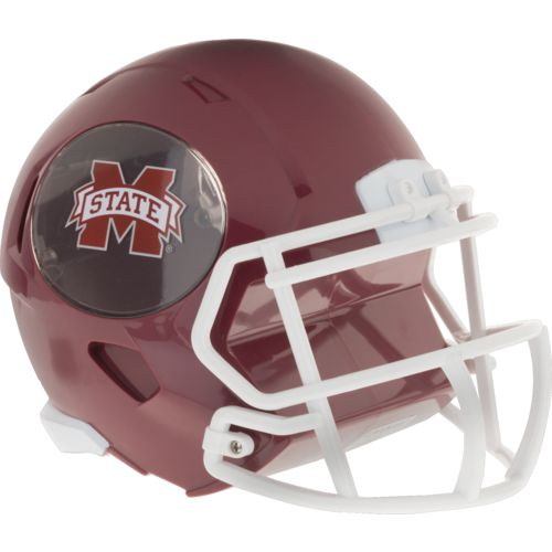 Forever Collectibles Mississippi State University ABS Helmet Bank