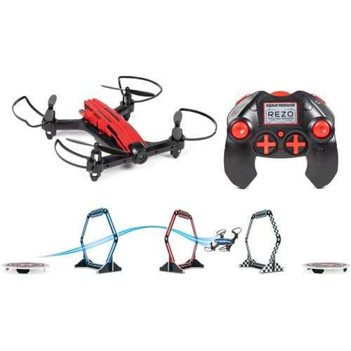 World Tech Toys Elite REZO 2.4 GHz 4.5-Channel RC Racing Drone