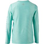 Magellan Outdoors Boys' Realtree Fishing CoolCore Reversible Long Sleeve T-shirt - view number 4