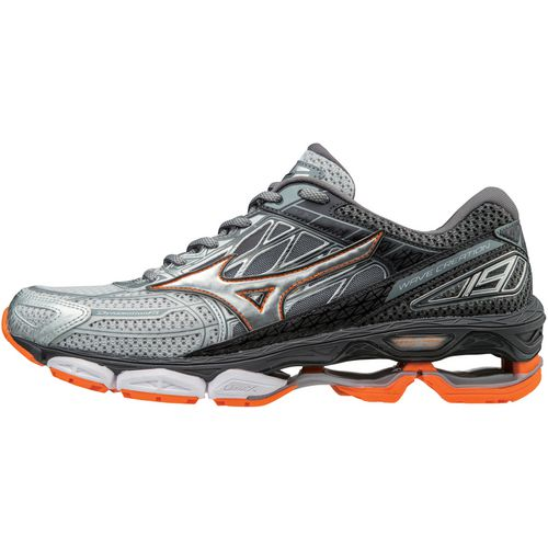 Mizuno Men's Wave Creation 19 Running Shoes - view number 2
