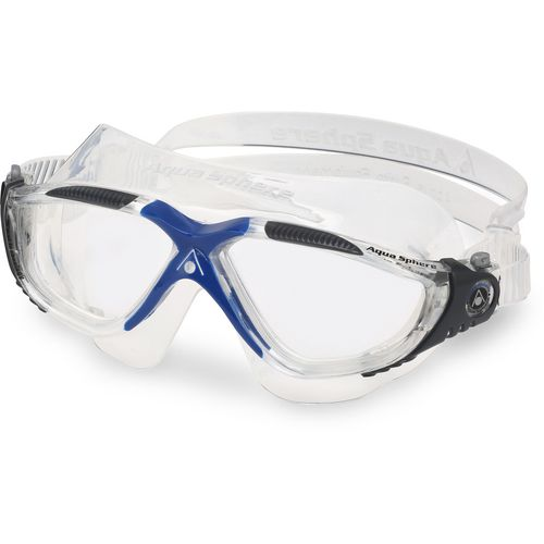 Aqua Sphere Adults' Vista Swim Goggles - view number 3