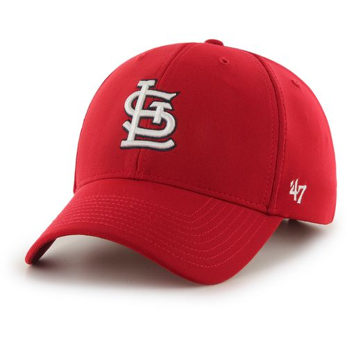 '47 St. Louis Cardinals Boys' Juke Adjustable MVP Cap
