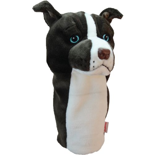 Daphne's Headcovers Pitbull Driver Headcover