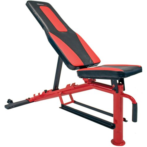 Health Gear Deluxe Utility Bench