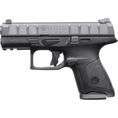 Beretta APX Compact 9mm Pistol - view number 1