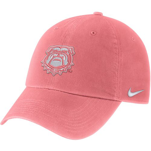 Nike Men's University of Georgia Heritage 86 Ball Cap