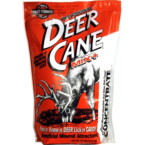 Display product reviews for Evolved Habitats 6.5 lb. Deer Cane Mix Mineral Attractant