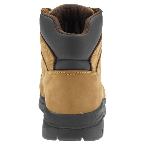 Wolverine Men's Potomac English Moc Work Boots - view number 4