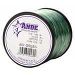ANDE® Premium 80 lb. - 150 yards Monofilament Fishing Line