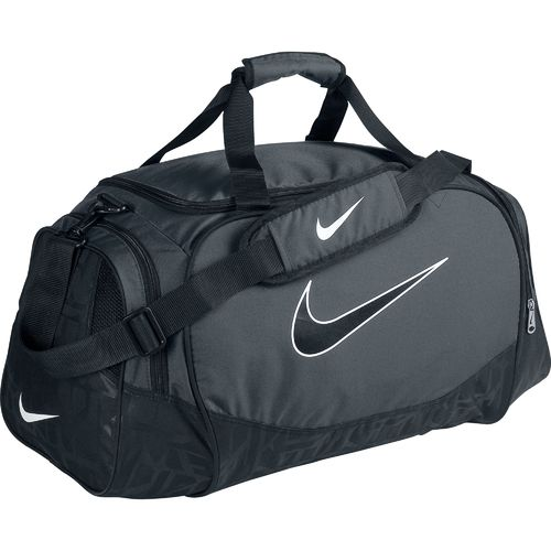 nike brasilia 6 medium duffel bag academy