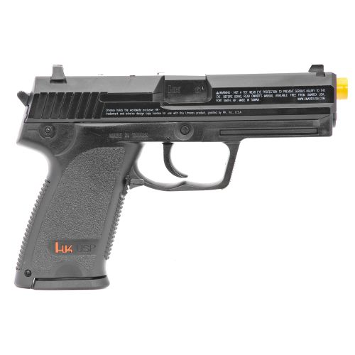 Display product reviews for Heckler & Koch USP CO2 Airsoft Pistol