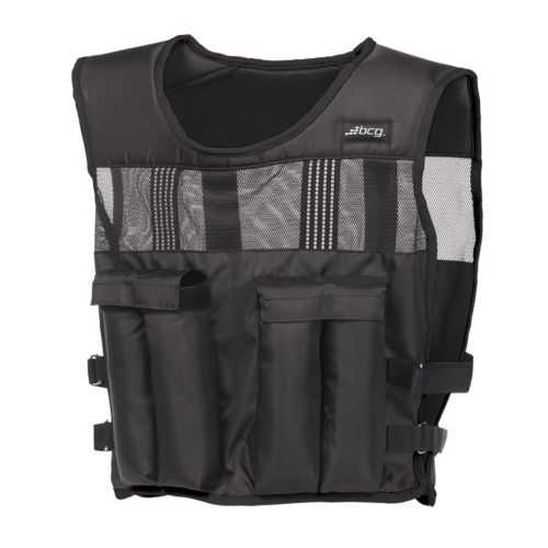 Display product reviews for BCG 20 lbs Weighted Vest
