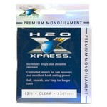 H2O XPRESS™ Premium 12 lb. - 330 yards Monofilament Fishing Line