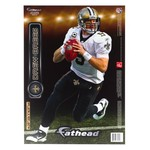 Fathead New Orleans Saints Drew Brees 2011 Mini Teammates 6-Pack