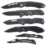 Miller's Creek 6-Piece Knife Set