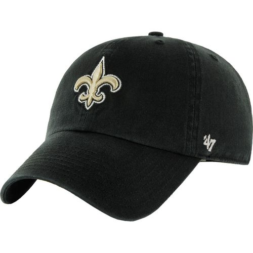 47 Men s New Orleans Saints Clean Up Cap