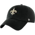 Forty Seven Men's New Orleans Saints Clean Up Cap