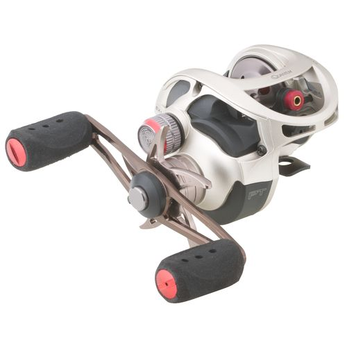 Image for Quantum EXO 100-HPT Baitcast Reel Right-handed from Academy