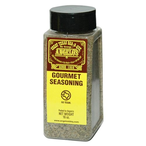 Image for Angelo's Gourmet Seasoning from Academy