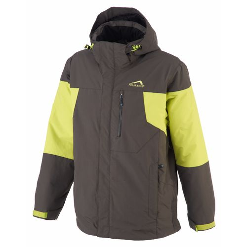 Polar Edge® Men's Colorblock Ski Jacket