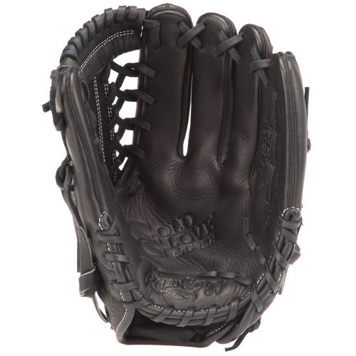 Display product reviews for Rawlings Gold Glove Gamer Series 11.5 in Infield Glove