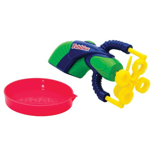 Image for Little Kids Fubbles Bubble Blaster from Academy