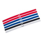 Under Armour® Women's Team Mini Headbands 6-Pack