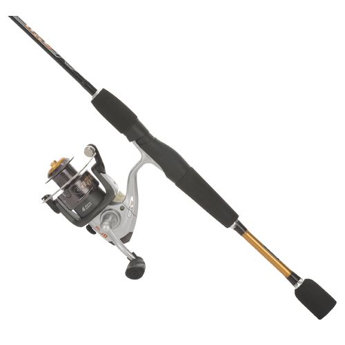 "Quantum Axil 6'6"" M Freshwater Spinning Rod and Reel Combo"
