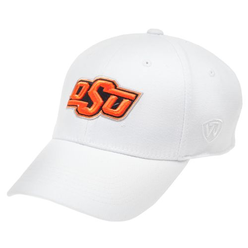 Top of the World Adults' Oklahoma State University Premium Collection Baseball Cap