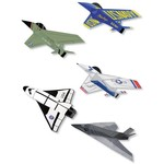 Gayla 3-D AirPlane Kite
