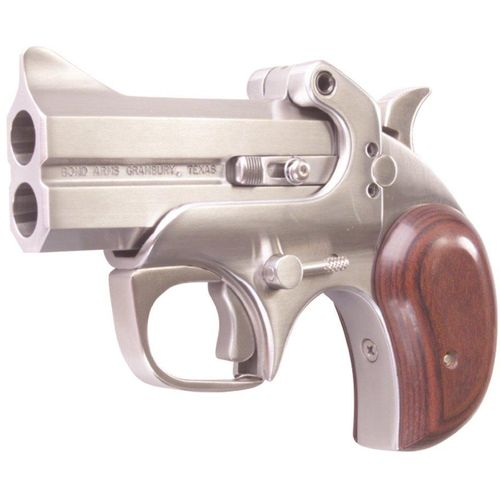 Bond Arms Texas Defender .45 Colt Pistol
