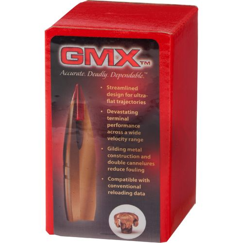 Hornady GMX® 7mm 139-Grain Bullets - view number 2