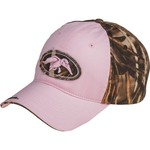 Duck Commander Women's Logo Trucker Cap