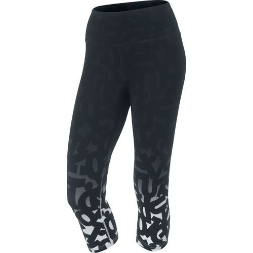 Nike Women s Legend 2.0 Tight Print Capri Pant