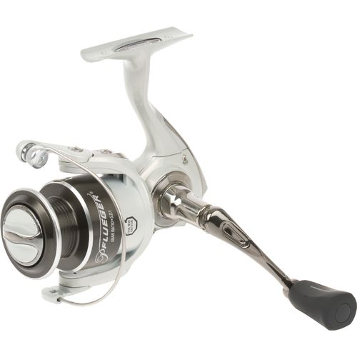 Display product reviews for Pflueger Trion GX7 Freshwater Spincast Reel Convertible