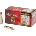 Monarch® Carbine SP .30 110-Grain Rimfire Ammunition