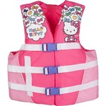 Exxel Outdoors Kids' Sanrio Hello Kitty Life Vest