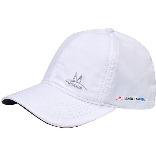 Mission Athletecare Adults' Enduracool Hat