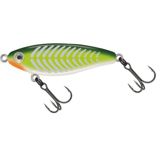 MirrOlure® MirrOdine® C-Eye Pro Hard Swim Bait