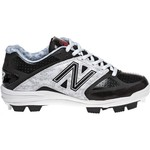New Balance Kids' Grade School Low Cut 4040v2 Baseball Cleats